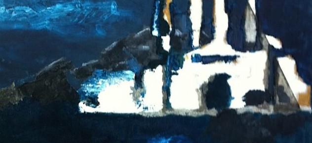 Schilderij acryl