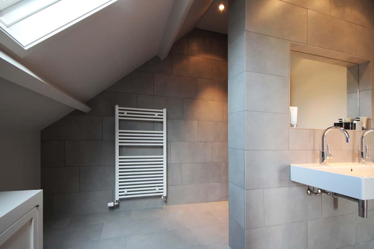 Swartsenborgh badkamers
