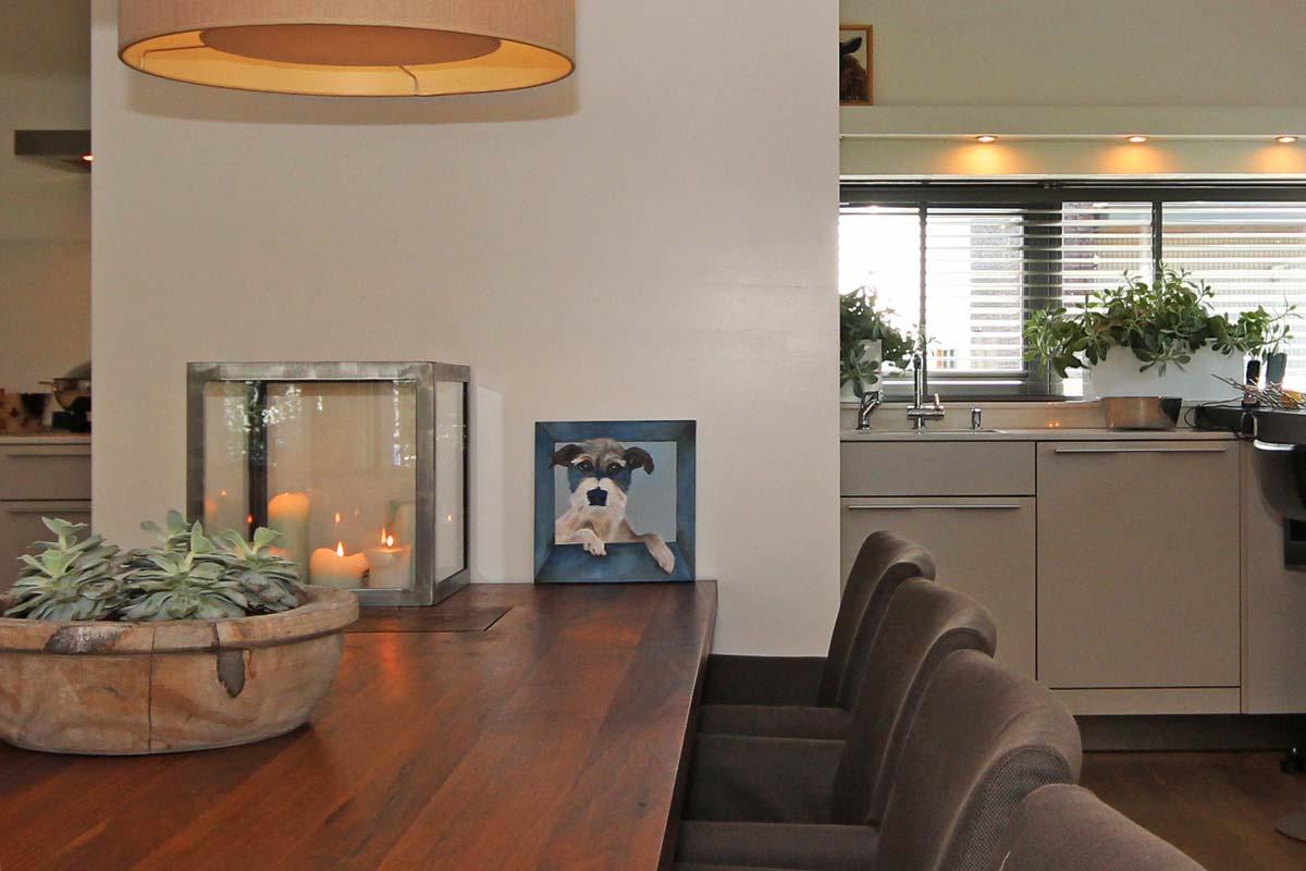 Beste Raambekleding Keuken : Swartsenborgh Koken